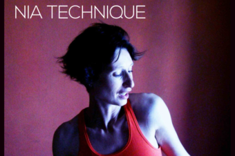 NIA TECHNIQUE – CORPO IN MOVIMENTO
